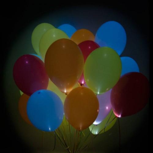 шары с подсветкой купить