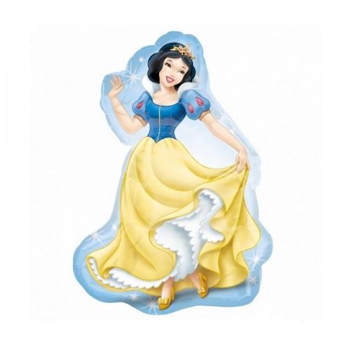 Фольгированная фигура Белоснежка фото в интернет-магазине Шарики 24
