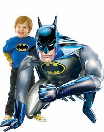 Ходячая фигура Бэтмен фото в интернет-магазине Шарики 24