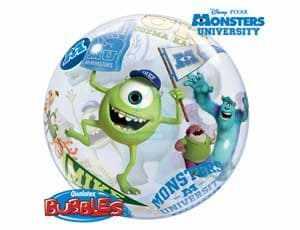 Кристальный шар Bubble Университет Монстров