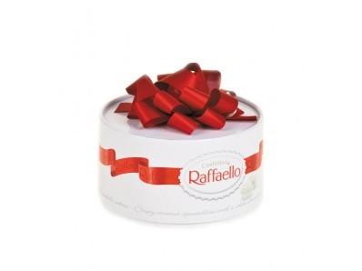 Конфеты RAFFAELLO 200 г фото в интернет-магазине Шарики 24