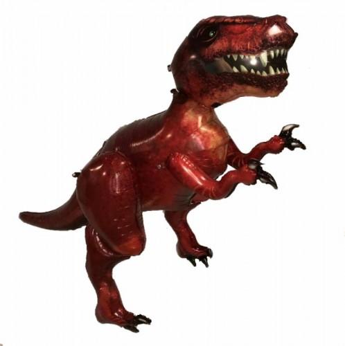 Ходячая фигура динозавр фото в интернет-магазине Шарики 24