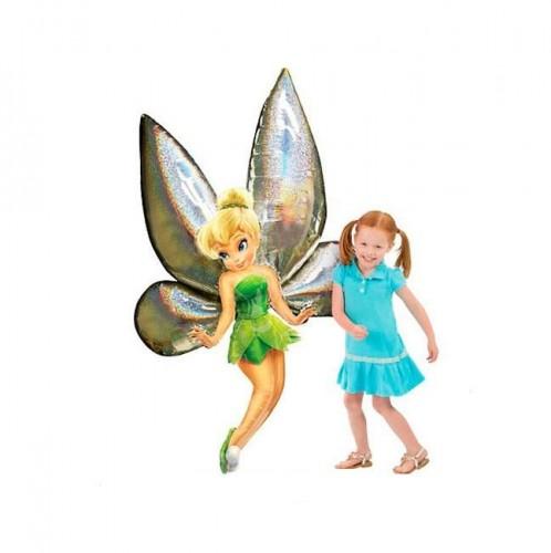 Ходячая фигура Фея фото в интернет-магазине Шарики 24