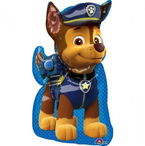 Фольгированная фигура Щенячий патруль фото в интернет-магазине Шарики 24