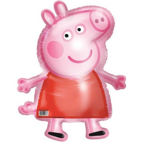 Шар-58-см-Фигура-Пеппа-Peppa-Pig