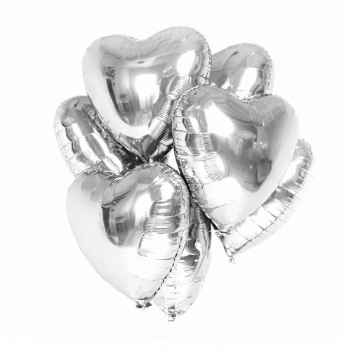 сереб сердца