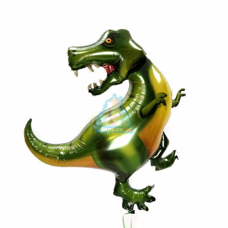 Фольгированная фигура Тираннозавр