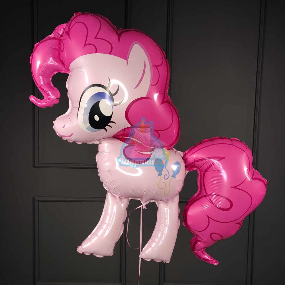 Фольгированная фигура My little pony Пинки Пай