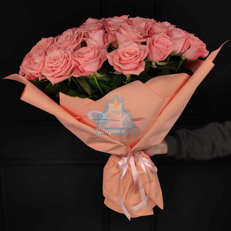 Букет из 51 розы Анна Карина
